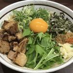 担々麺はなび - 料理写真:キミスタ
