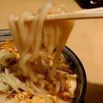 花がき - 麺リフト