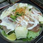 出来たて豆腐と和食 珍竹林 -