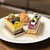 Patisserie Rond-to - 料理写真: