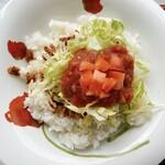OHAMAテラス - 料理写真: