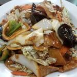台湾料理 有福 - 回鍋飯