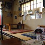 タカラ亭 - 座敷