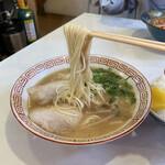 ドルフィン - 麺リフト