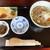 峯の茶屋 - 料理写真: