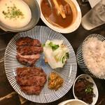 139431109 - 東山定食