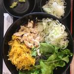 高田屋 - 料理写真: