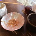 おゝ葉 - 料理写真: