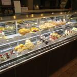 洋菓子工房 ながた - 料理写真: