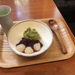 茶亭 風和里 - 料理写真: