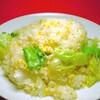龍高飯店 - 料理写真:レタス炒飯