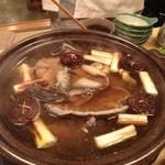 13945122 - すっぽん鍋