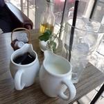 ジュディ カフェ -