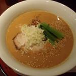 京都天下ご麺 - 特濃タンタン麺