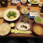 萬象閣 敷島 - 【朝食】