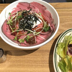 鉄板焼きイタリアンカフェ MASH CAFE TOKYO -