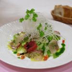13946415 - アニバーサリーランチの前菜