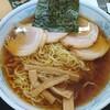 岩手山サービスエリア(上り線) スナックコーナー - 料理写真:チャーシュー麺ネギ抜き