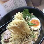 キブサチ - 麺リフト