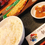 函館海鮮居酒屋 新久 - 飯が絶妙
