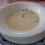 13947540 - セットのスープ