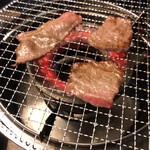 焼肉 やいま -