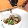 酒楽食 Lapin - 料理写真:トリュフごはん
