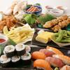 三代目網元 魚鮮水産 西新宿店