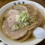 139476778 - チャーシュー麺  920円
