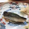 Sushidokorochiharu - 料理写真: