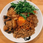 麺屋 にぼすけ - 料理写真: