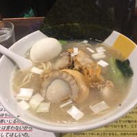 塩生姜らー麺専門店 MANNISH-