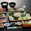 まるは食堂旅館 - 料理写真:4000円コース ※内容は仕入れにより変動があります