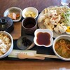 Oshokujidokorotoshibun - 料理写真: