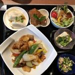 旬菜中華 凛花 - 食べログ限定プレートランチ