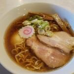 139494275 - ◆「煮干し中華」