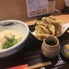 六甲道 うどんもんや - 料理写真: