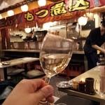 13950986 - 白ワイン