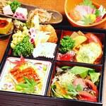 Narikoma-Ya - 【密回避コース】料理は個別で提供