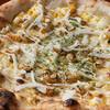 ピソリーノ - 料理写真:自慢の焼き立てピッツァ