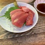ナカジマ酒店 - 料理写真: