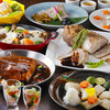 レストラン セリーナ - 料理写真:【11月】晩秋の味覚バイキングイメージ