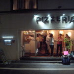 13952560 - この雰囲気は素敵なお店ですね◎年齢層も渋谷ですが、20代後半以上★で良い感じ。