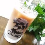 わんすたCafe&酒場 - cafeラテ