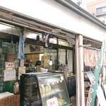 味の仕事屋 - 店舗外観