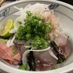 Harukichi -