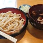 139527349 - 肉汁うどん ¥700