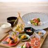 Shizunzuresutoran ichinoichi - 料理写真:美味覚遊膳(和食コース一例)