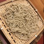 蕎麦食彩 さいとう - 料理写真: