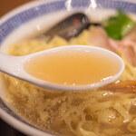 だし廊 - スープ